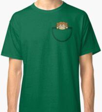 Pocket Voltron - Pidge Classic T-Shirt