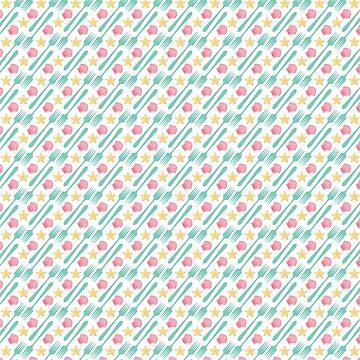 Magic in my Heart - Dinglehopper Pattern by kayemgi