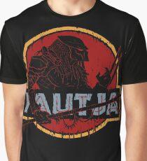 Yautja Graphic T-Shirt
