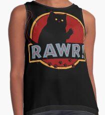 Rawr! Contrast Tank