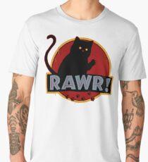 Rawr! Men's Premium T-Shirt