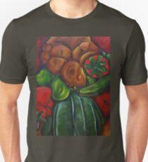 Arcimboldo Lite Unisex T-Shirt