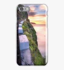 Old Road to Nowhere iPhone Case/Skin