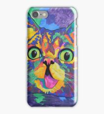 Famous Spectra- Lil Bub iPhone Case/Skin