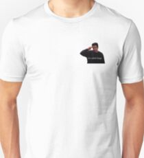 It's called Unagi T-Shirt