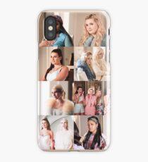 Scream Queens iPhone Case