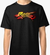 Rage Quitter Classic T-Shirt