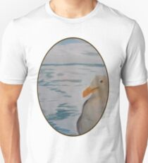 Seagull in the window T-Shirt