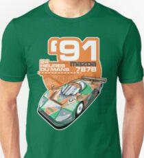MAZDA - 787B GROUP C2 T-Shirt