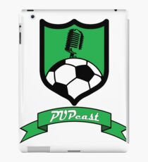 The PUPcast Podcast Official Store iPad Case/Skin