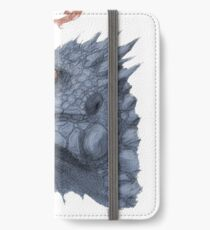 St. George's Dragon iPhone Wallet/Case/Skin