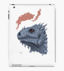 St. George's Dragon iPad Case/Skin