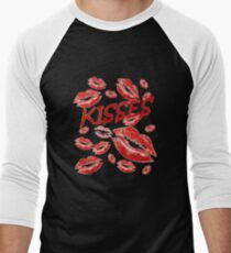 Cover Me In Kisses T-Shirt