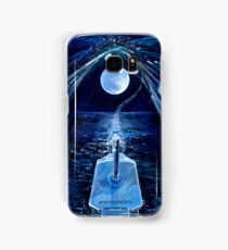 Blue Origin: New Glenn Samsung Galaxy Case/Skin