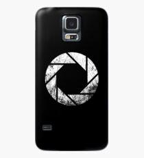 Aperture Laboratories - Distressed Case/Skin for Samsung Galaxy