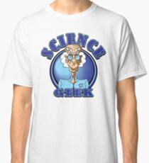 SCIENCE GEEK Classic T-Shirt