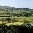 Lune Valley by mikebov