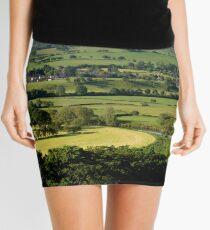 Lune Valley Mini Skirt
