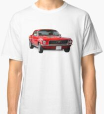 Ford Mustang GT Classic T-Shirt