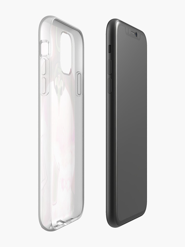 Alternate view of Omega iPhone Case & Cover