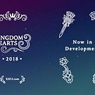 Notes Now in Development by KH13