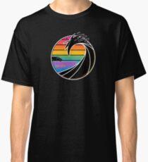 Vanlife Wave Classic T-Shirt