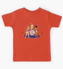 Josie and the Pussycats Kids Clothes