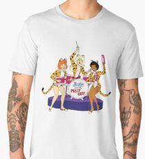 Josie and the Pussycats Men's Premium T-Shirt