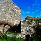Corcgreggan's Mill, Donegal, Ireland by Shulie1