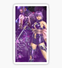 DOA Ayane Sticker