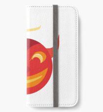 Benny Bropane iPhone Wallet/Case/Skin