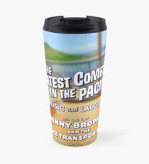 Benny Bropane Travel Mug