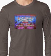 Benny Bropane Long Sleeve T-Shirt