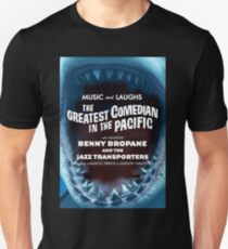 Benny Bropane Unisex T-Shirt