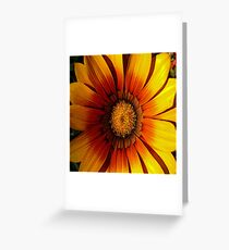 FloralFantasia 21 Greeting Card