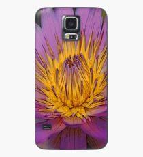 FloralFantasia 22 Case/Skin for Samsung Galaxy