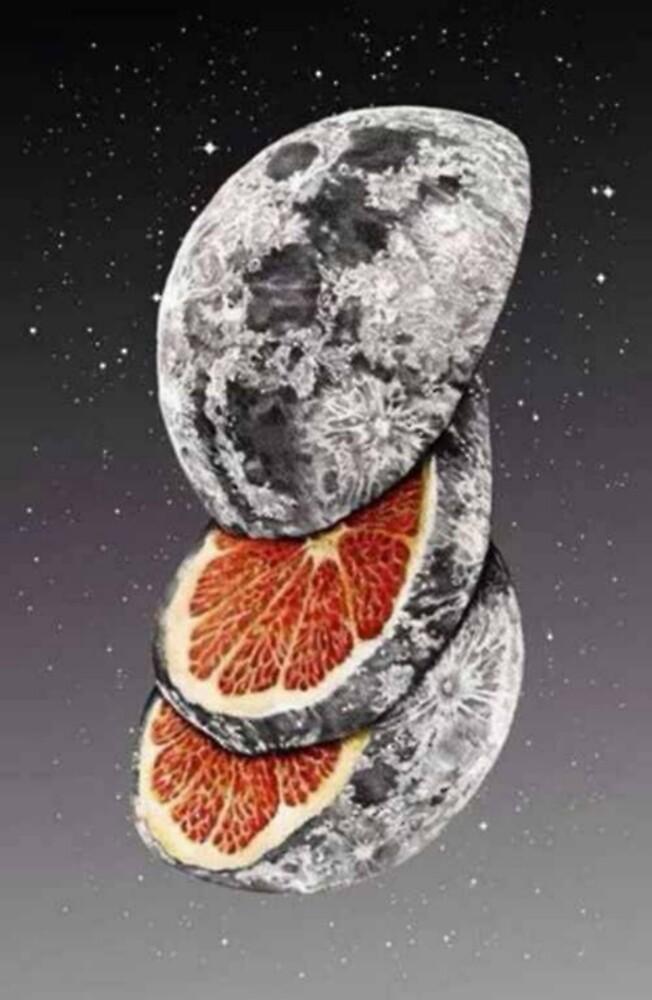 moon orange  by Injoy60