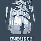 Endure by brandonmeier