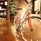 Christmas Ride by Olivia Plasencia