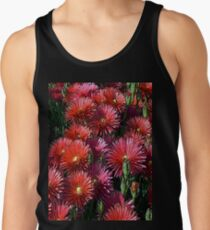 FloralFantasia 24 Tank Top
