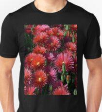 FloralFantasia 24 Unisex T-Shirt
