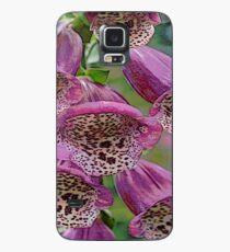 FloralFantasia 25 Case/Skin for Samsung Galaxy