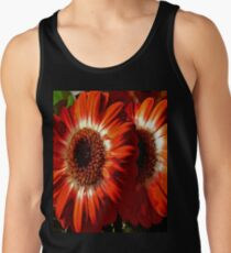 FloralFantasia 26 Tank Top