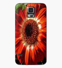FloralFantasia 26 Case/Skin for Samsung Galaxy
