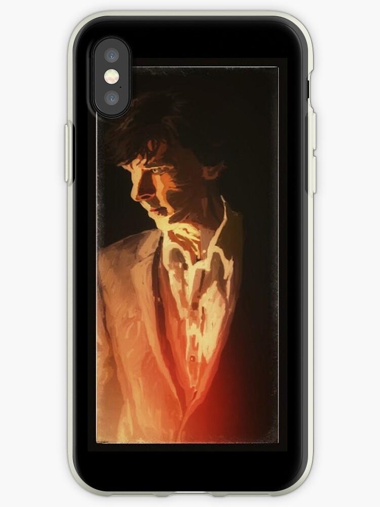 Sherlock by mipalien