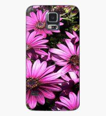 FloralFantasia 27 Case/Skin for Samsung Galaxy