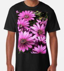 FloralFantasia 27 Long T-Shirt