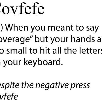 Covfefe Definition Part Deux by Album