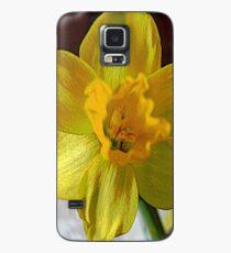 FloralFantasia 28 Case/Skin for Samsung Galaxy