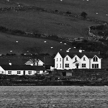 Coastal House by 1mjordan